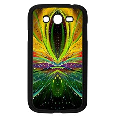Future Abstract Desktop Wallpaper Samsung Galaxy Grand Duos I9082 Case (black) by Amaryn4rt