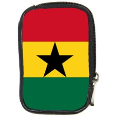 Flag Of Ghana Compact Camera Cases by abbeyz71