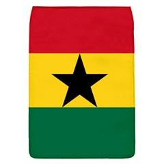 Flag Of Ghana Flap Covers (s)  by abbeyz71