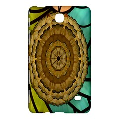 Kaleidoscope Dream Illusion Samsung Galaxy Tab 4 (8 ) Hardshell Case  by Amaryn4rt