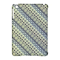 Abstract Seamless Pattern Apple Ipad Mini Hardshell Case (compatible With Smart Cover) by Amaryn4rt