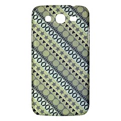 Abstract Seamless Pattern Samsung Galaxy Mega 5 8 I9152 Hardshell Case  by Amaryn4rt