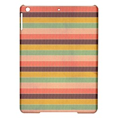 Abstract Vintage Lines Background Pattern Ipad Air Hardshell Cases by Amaryn4rt