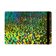 Construction Paper Iridescent Ipad Mini 2 Flip Cases by Amaryn4rt