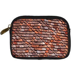 Roof Tiles On A Country House Digital Camera Cases by Amaryn4rt