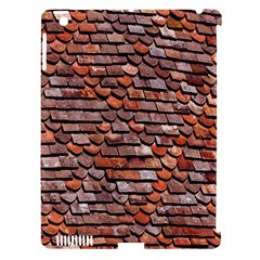 Roof Tiles On A Country House Apple Ipad 3/4 Hardshell Case (compatible With Smart Cover) by Amaryn4rt