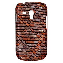 Roof Tiles On A Country House Galaxy S3 Mini by Amaryn4rt