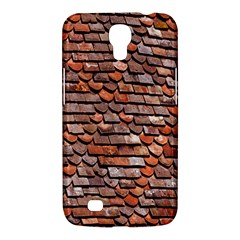 Roof Tiles On A Country House Samsung Galaxy Mega 6 3  I9200 Hardshell Case by Amaryn4rt