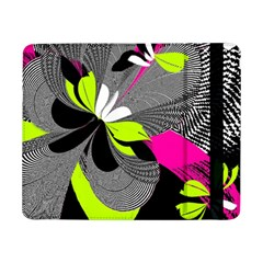 Nameless Fantasy Samsung Galaxy Tab Pro 8 4  Flip Case by Amaryn4rt
