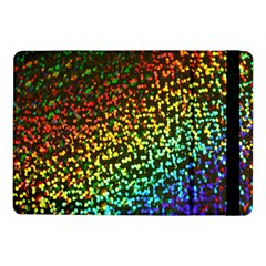 Construction Paper Iridescent Samsung Galaxy Tab Pro 10 1  Flip Case by Amaryn4rt