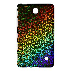 Construction Paper Iridescent Samsung Galaxy Tab 4 (8 ) Hardshell Case  by Amaryn4rt