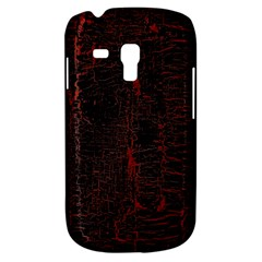 Black And Red Background Galaxy S3 Mini by Amaryn4rt