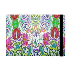 Wallpaper Created From Coloring Book Ipad Mini 2 Flip Cases by Amaryn4rt