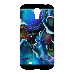 Water Is The Future Samsung Galaxy S4 I9500/i9505 Hardshell Case by Amaryn4rt