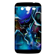 Water Is The Future Samsung Galaxy Mega 5 8 I9152 Hardshell Case  by Amaryn4rt