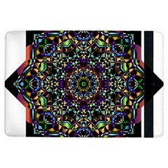 Mandala Abstract Geometric Art Ipad Air Flip