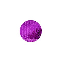 Purple Background Scrapbooking Paper 1  Mini Buttons by Amaryn4rt