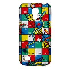 Snakes And Ladders Galaxy S4 Mini by Amaryn4rt