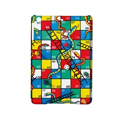 Snakes And Ladders Ipad Mini 2 Hardshell Cases by Amaryn4rt