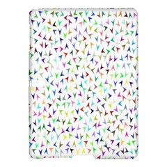 Pointer Direction Arrows Navigation Samsung Galaxy Tab S (10 5 ) Hardshell Case  by Amaryn4rt