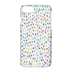 Pointer Direction Arrows Navigation Apple Iphone 7 Hardshell Case by Amaryn4rt