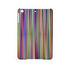 Striped Stripes Abstract Geometric Ipad Mini 2 Hardshell Cases