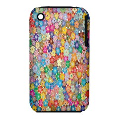 Sakura Cherry Blossom Floral Iphone 3s/3gs by Amaryn4rt