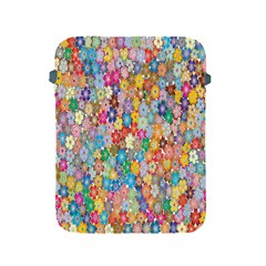 Sakura Cherry Blossom Floral Apple Ipad 2/3/4 Protective Soft Cases by Amaryn4rt