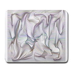 Abstract Background Chromatic Large Mousepads by Amaryn4rt
