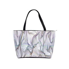 Abstract Background Chromatic Shoulder Handbags by Amaryn4rt