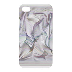 Abstract Background Chromatic Apple Iphone 4/4s Hardshell Case