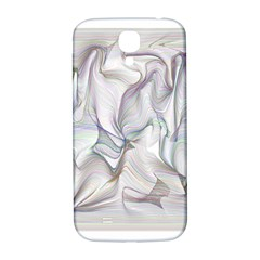 Abstract Background Chromatic Samsung Galaxy S4 I9500/i9505  Hardshell Back Case by Amaryn4rt