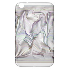 Abstract Background Chromatic Samsung Galaxy Tab 3 (8 ) T3100 Hardshell Case