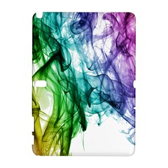 Colour Smoke Rainbow Color Design Galaxy Note 1 by Amaryn4rt