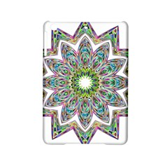 Decorative Ornamental Design Ipad Mini 2 Hardshell Cases