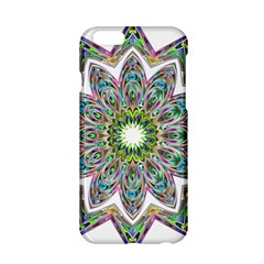 Decorative Ornamental Design Apple Iphone 6/6s Hardshell Case by Amaryn4rt