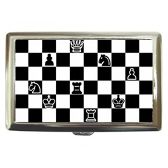 Chess Cigarette Money Cases by Valentinaart
