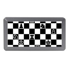 Chess Memory Card Reader (mini) by Valentinaart