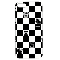 Chess Apple Iphone 5 Hardshell Case With Stand