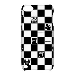 Chess Apple Ipod Touch 5 Hardshell Case With Stand by Valentinaart