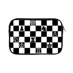 Chess Apple Ipad Mini Zipper Cases by Valentinaart