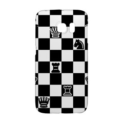 Chess Galaxy S6 Edge by Valentinaart