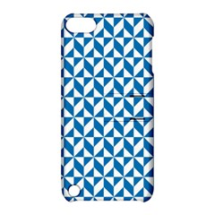 Pattern Apple Ipod Touch 5 Hardshell Case With Stand