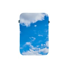 Sky Blue Clouds Nature Amazing Apple Ipad Mini Protective Soft Cases
