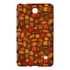 Pattern Background Ethnic Tribal Samsung Galaxy Tab 4 (7 ) Hardshell Case