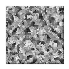 Camouflage Patterns  Tile Coasters