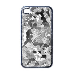 Camouflage Patterns  Apple Iphone 4 Case (black) by Simbadda