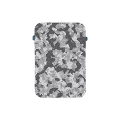 Camouflage Patterns  Apple Ipad Mini Protective Soft Cases by Simbadda