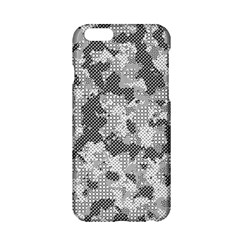 Camouflage Patterns  Apple Iphone 6/6s Hardshell Case by Simbadda