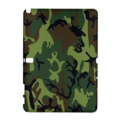 Military Camouflage Pattern Galaxy Note 1